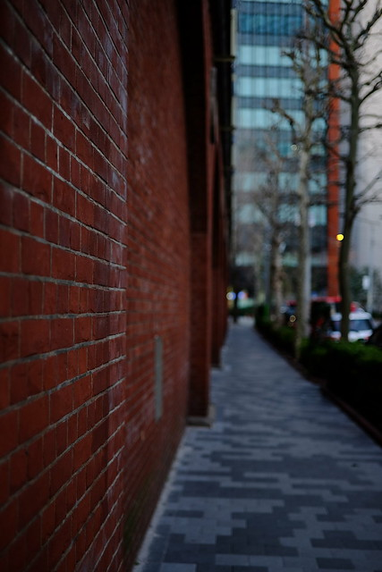 brick wall street