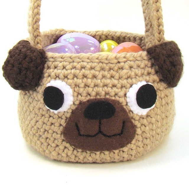 Image Result For Basket Puppy And