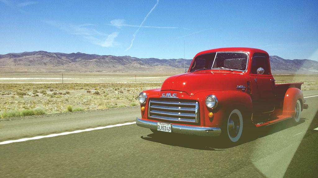 American Road Trip: Nevada IV