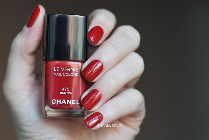 Chanel - Dragon 475