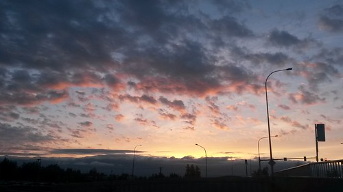 Good morning from my skyjournal by christopher575