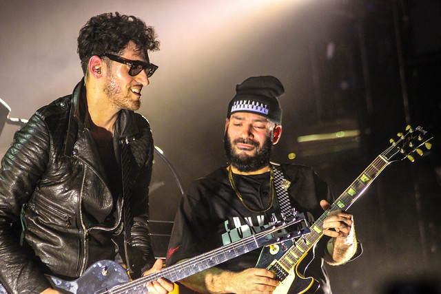 Chromeo @ House of Blues