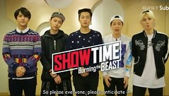 BEAST Show Time ep.1