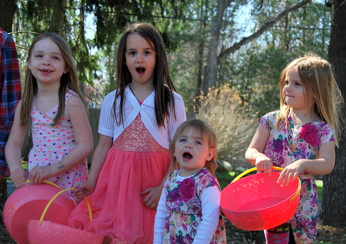 Easter - silly girls-001