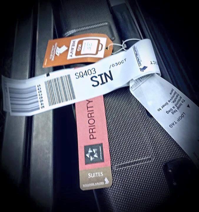 Review | Singapore Airlines Suites (Delhi – Singapore) – High Tech ...