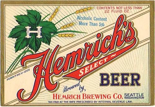 Hemrichs-Select-Beer-Labels-Hemrich-Brewing-Company