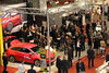 Opel beim 15. bfp Fuhrpark-Forum