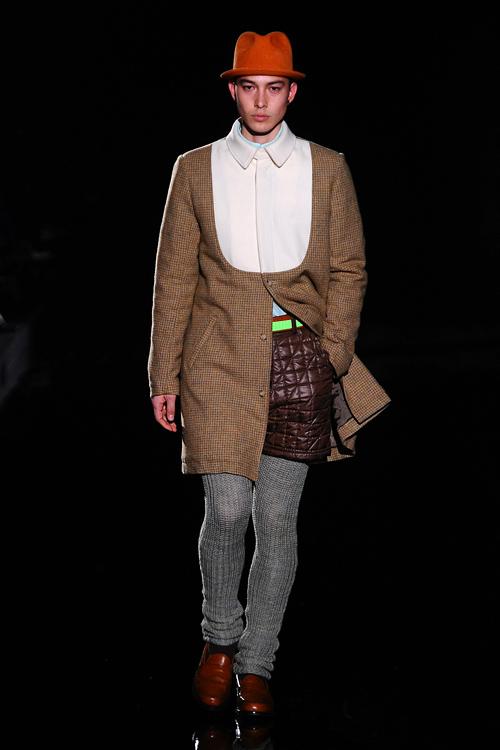 FW12 Tokyo PHENOMENON037_Sen Mitsuji(Fashion Press)