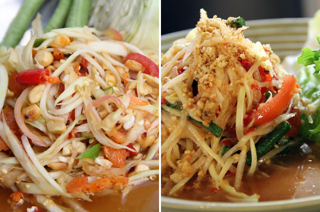 6878213432 aa9ae341de z 9 Major Differences between Thailand Thai Food and American Thai Food