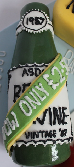 Pin Asda Logo Font Cake On Pinterest