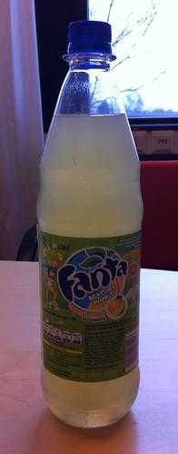 fanta - tropical citrus 1 by softdrinkblog