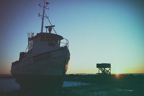 sunset sky 35mm finland spring archipelago 2012 kokkola 35l canonef35mmf14lusm trullevi fiskehamn canoneos5dmarkii