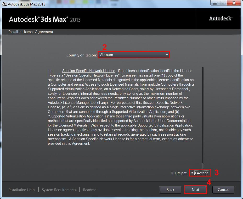 6929503332 514dd9ebf4 b Autodesk 3Ds Max   Thiết kế 3D chuyên nghiệp