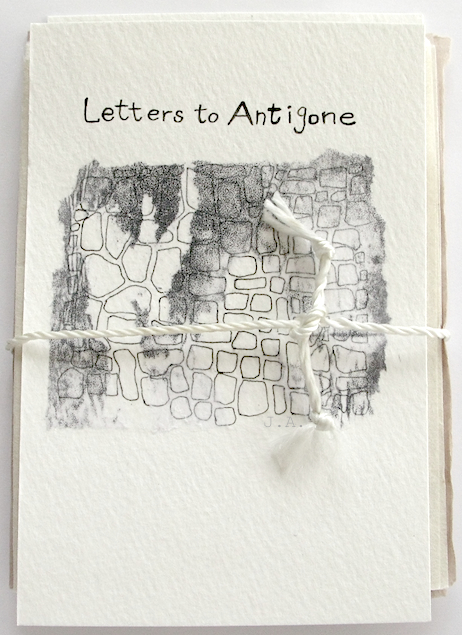 letters to antigone
