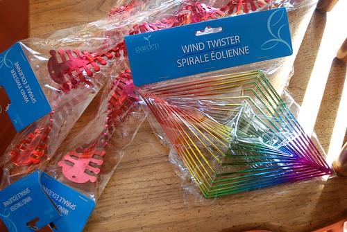 wind twister