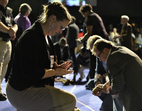 Act of Repentance at 2012 United Methodist General Conference