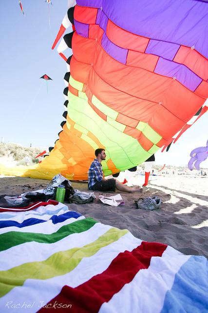 morro bay kite festival