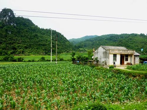 V-Route Lang Son-Cao Bang (127)