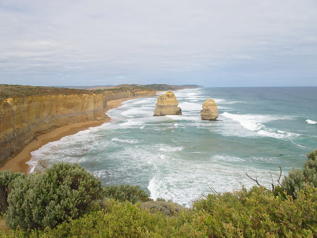 Great Ocean Road, Twelve Apostles, Mebourne Australia