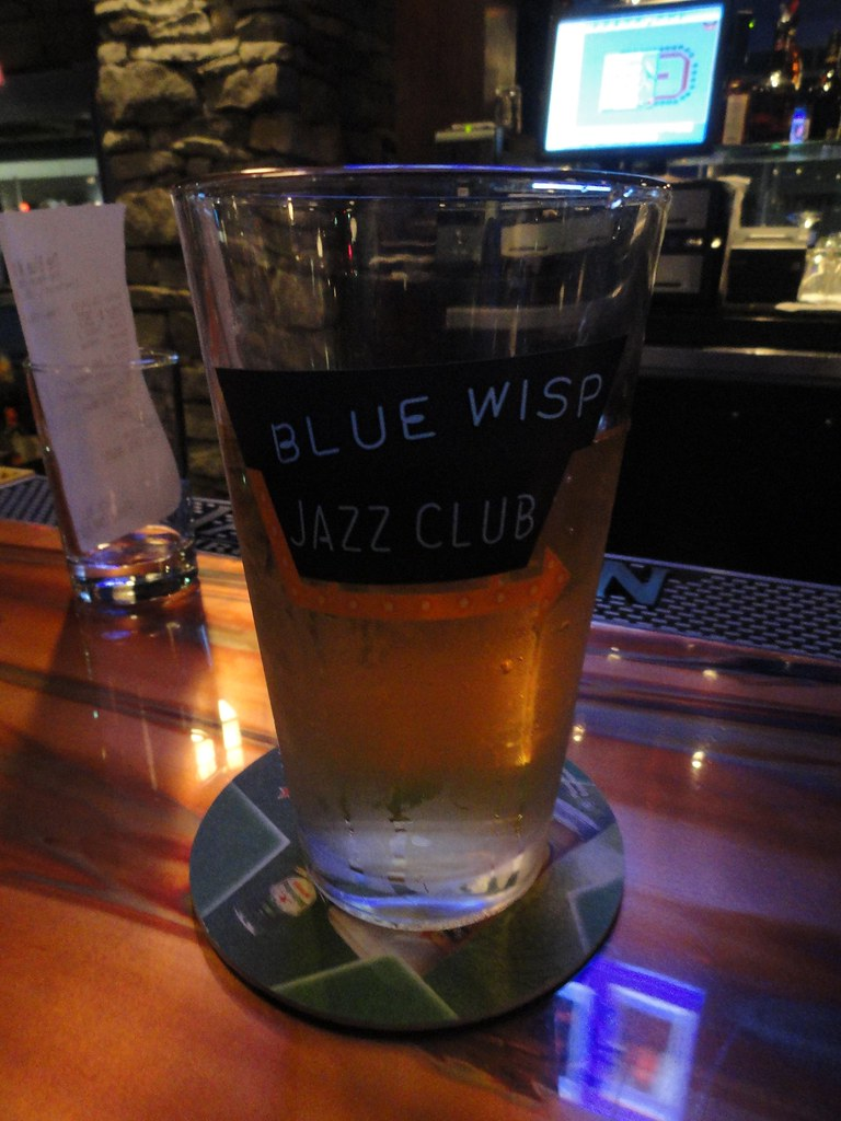 Blue Wisp Jazz Club