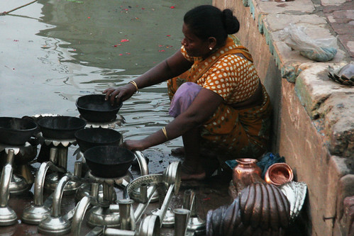 Varanasi,The River Ganges, India September2012 (19)