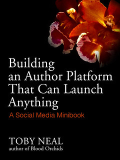 author, platform, marketing, promotion, sales, networking