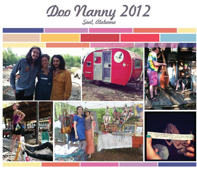 DOO-NANNY