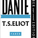 'Dante' by T S Eliot by wire-frame