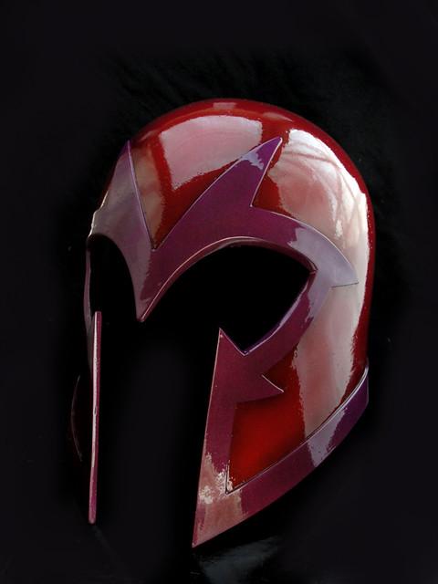 xmen first class magneto helmet flickr photo sharing