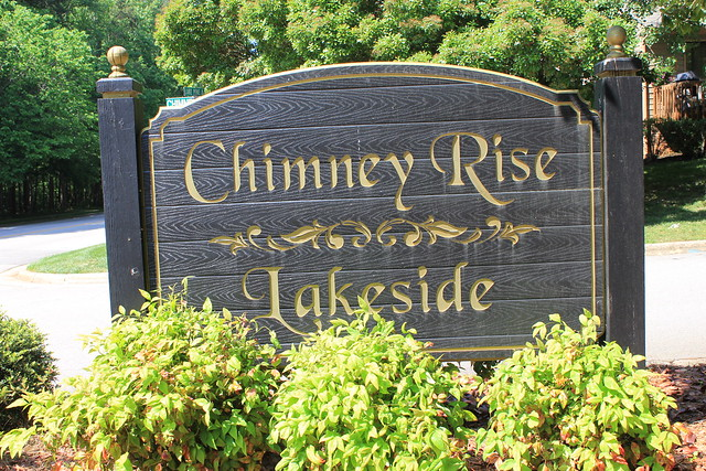 Lakeside at Chimney Rise, Cary NC