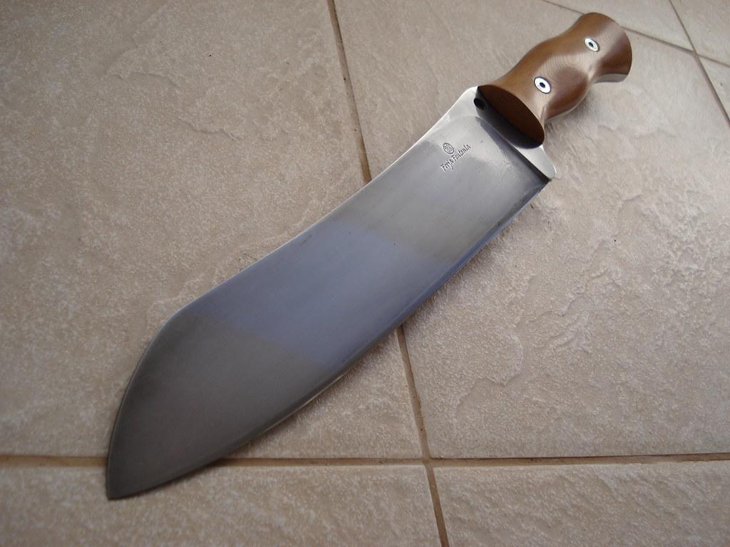 cuchillo para torneo de corte fontenla foro full aventura