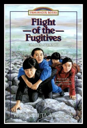 Flight of the Fugitives book resized
