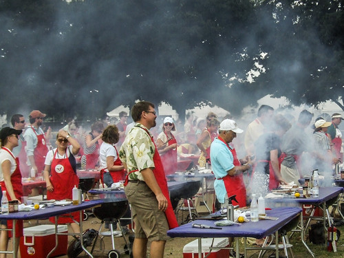 Love grilling demo 2