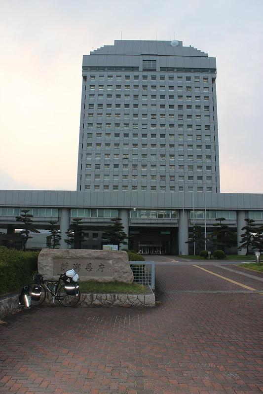 新潟県庁 その2