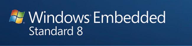 CTP2 of Windows Embedded Standard 8 Released