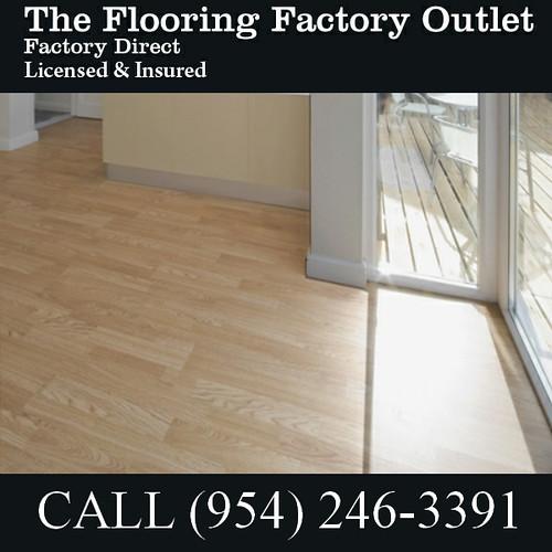 Laminate Flooring Specialist Dania Beach FL