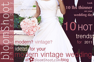 the cover of a bridal magazine full of wedding tips