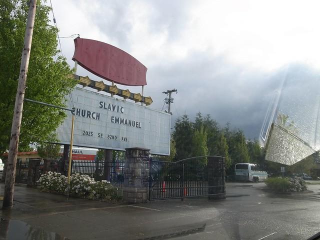 slavic church