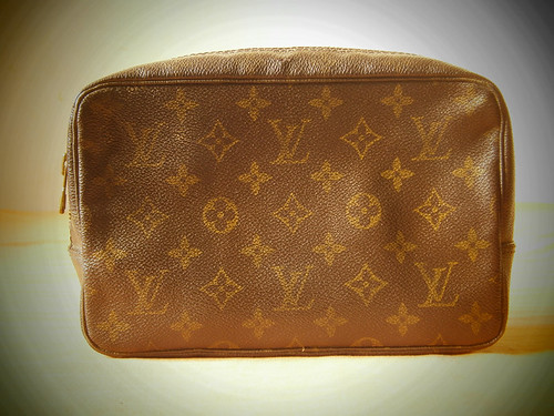 vintage louis vuitton trousse toilette gm lv clutch pouch manila philippines