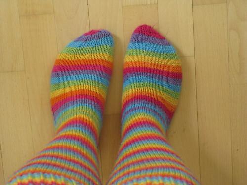 Like a Rainbow