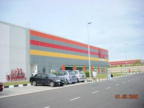 First Solar in Kulim Kedah