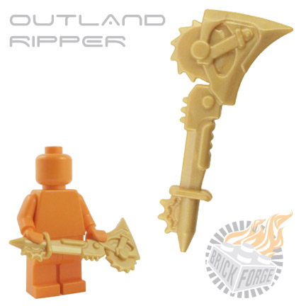 Outland Ripper - Gold
