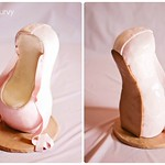 ballet-birthday-party-point-shoe-cake