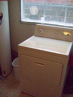 Laundry room 051112