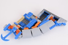 9499 Gungan Sub