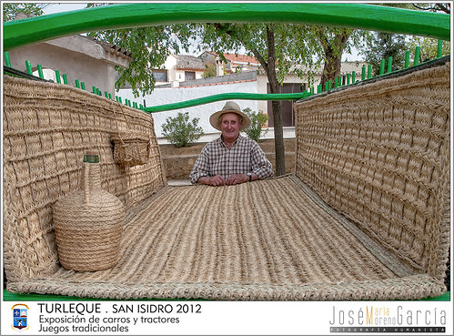 TURLEQUE - SAN ISIDRO 2012 by José-María Moreno García = FOTÓGRAFO HUMANISTA