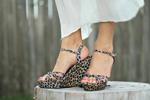leopardwedges