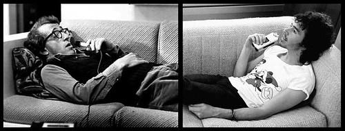 En el diván con Rubén Pozo