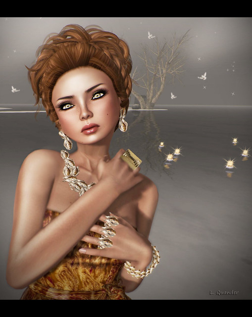 -Glam Affair- Giselle Tan D 01 & TRUTH