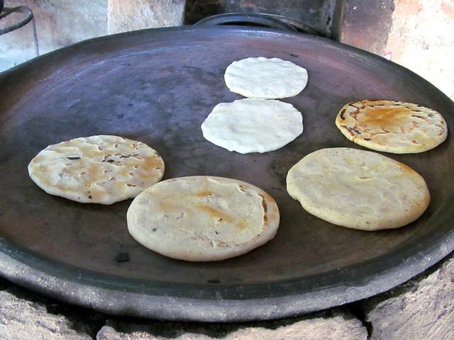 Tortillas De Comal Flickr Photo Sharing
